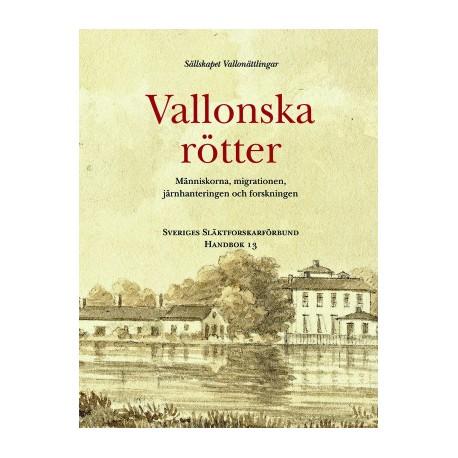 Vallonska Rötter