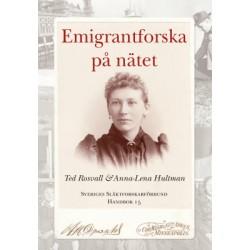 Emigrantforska på nätet