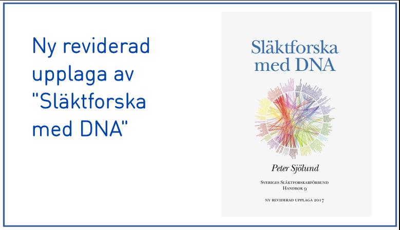 Släktforska med DNA